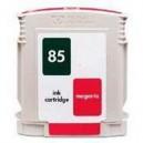 HP Compatible 85 MAGENTA para impresoras HP Designjet serie 30, 90 y 130