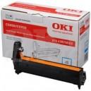 TAMBOR ORIGINAL OKI C5850/5950 CYAN