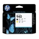 Cabezal ORIGINAL HP 940 NEGRO/AMARILLO