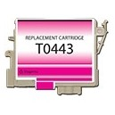 CARTUCHO COMPATIBLE EPSON T0443