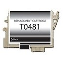 CARTUCHO COMPATIBLE EPSON T0481