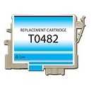 CARTUCHO COMPATIBLE EPSON T0482