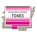 CARTUCHO COMPATIBLE EPSON T0483