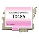 CARTUCHO COMPATIBLE EPSON T0486