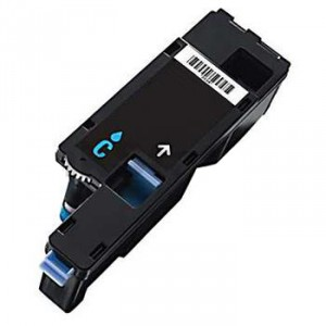 Toner Dell C1660 Cyan compatible