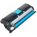 Toner CYAN MINOLTA PAGE PRO 2400W compatible, sustituye al toner original 1710589003