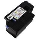 Dell 1250c - 1350cnw - 1355n - 1355cnw Cartucho compatible negro alta capacidad (2.000 pag)