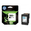HP 300XL NEGRO (600pag.) CARTUCHO ORIGINAL