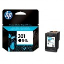 HP 301 NEGRO CARTUCHO ORIGINAL