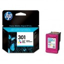 HP 301 COLOR CARTUCHO ORIGINAL
