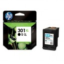 HP 301XL NEGRO CARTUCHO ORIGINAL