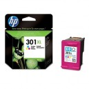 HP 301XL COLOR CARTUCHO ORIGINAL