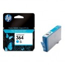 HP 364 CYAN CARTUCHO ORIGINAL