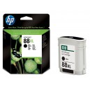 HP 88 NEGRO CARTUCHO ORIGINAL